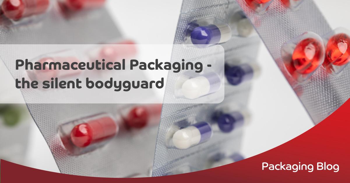 Pharmaceutical packaging market trends